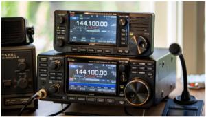 ICOM 9700+705